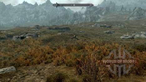 Реалистичные животные и хищники [1.38] для Skyrim третий скриншот