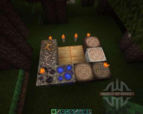 ARMA2 [16x][1.7.2] для Minecraft