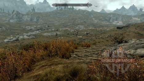 Реалистичные животные и хищники [1.38] для Skyrim второй скриншот