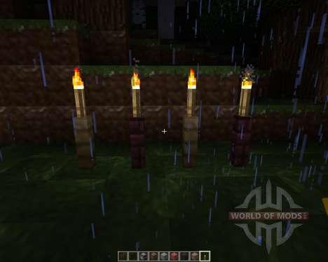 The Better Textures [64х][1.8.1] для Minecraft