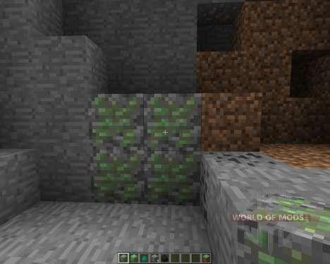 Slime Dungeons [1.6.2] для Minecraft