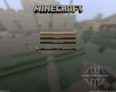 RuneScape Texture [128x][1.8.1] для Minecraft