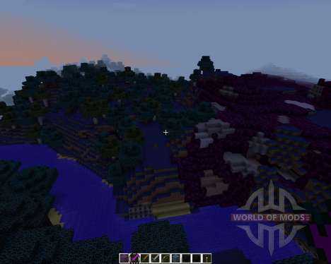The Battle Cats [16х][1.8.1] для Minecraft