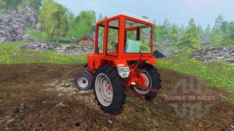 Т-25А для Farming Simulator 2015