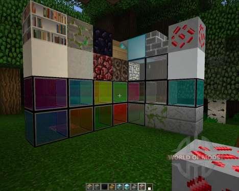 HokomokosModernPack [32х][1.8.1] для Minecraft