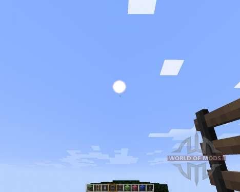 Pixel Perfection [16x][1.7.2] для Minecraft