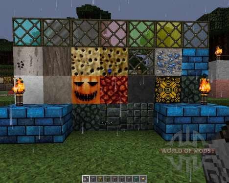 Age of Eteria [32х][1.8.1] для Minecraft