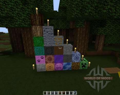 Absolution [128х][1.8.1] для Minecraft