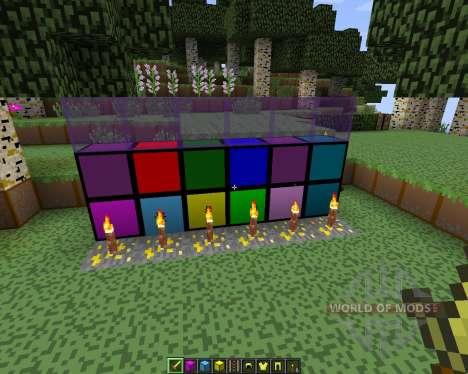 iHas Technos [32x][1.7.2] для Minecraft