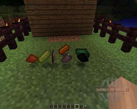 Ender IO [1.6.2] для Minecraft
