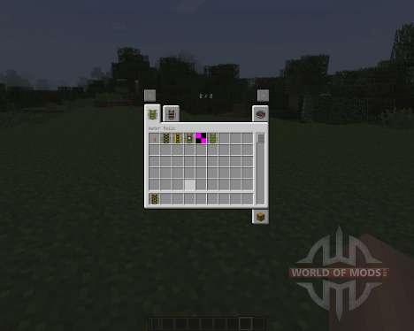 Floating Rails [1.7.2] для Minecraft
