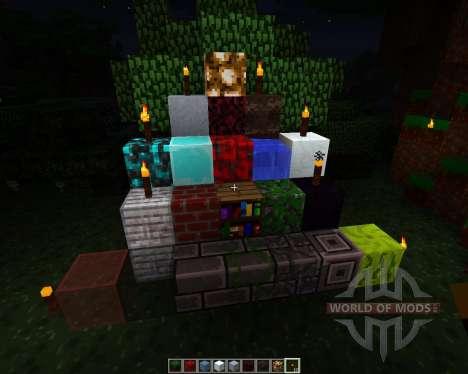 Royal Empire [16x][1.7.2] для Minecraft