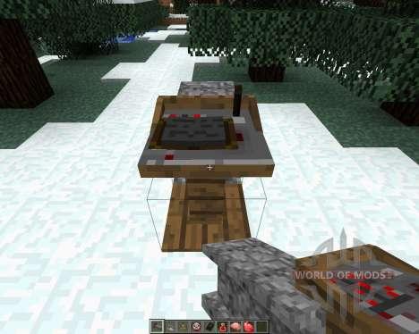 The Necromancy [1.6.2] для Minecraft