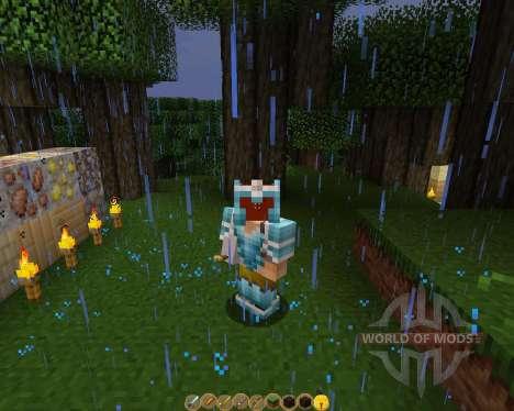 Jehkobas Fantasy [16x][1.8.1] для Minecraft
