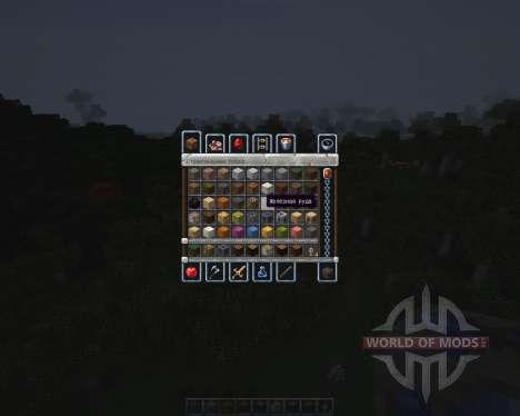 Wayukian [16x][1.8.1] для Minecraft