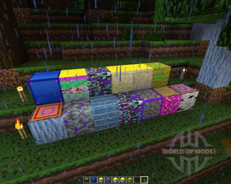 This Is Made By A Kid [16x][1.7.2] для Minecraft