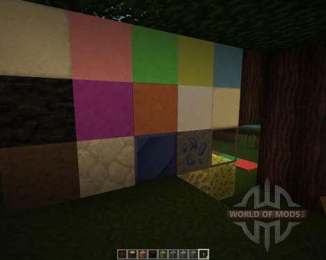 Equanimity [32x][1.8.1] для Minecraft