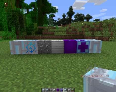 Halocraft [1.6.2] для Minecraft