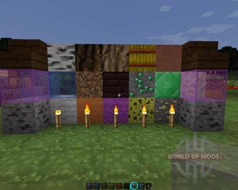 Furb [64x][1.7.2] для Minecraft