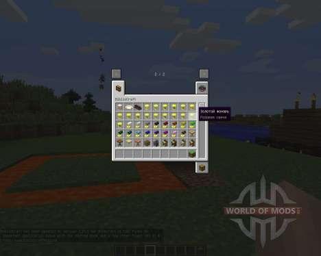 BiblioCraft [1.6.2] для Minecraft