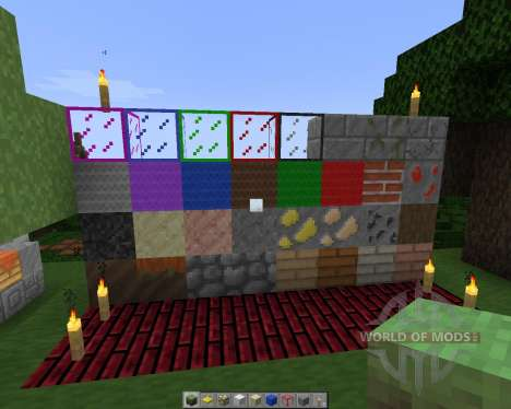 AWSMKraft [16x][1.7.2] для Minecraft