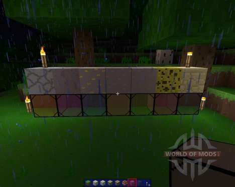 Not SO Simple [32x][1.7.2] для Minecraft