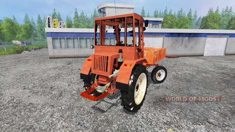Т-16М [edit] для Farming Simulator 2015