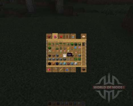 MineLoL [64х][1.8.1] для Minecraft