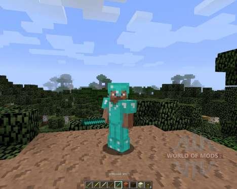 Katana Pack [16х][1.8.1] для Minecraft