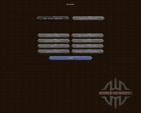 Cartoony ADV [32x][1.7.2] для Minecraft