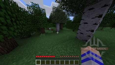Скачать Minecraft 1.8.6
