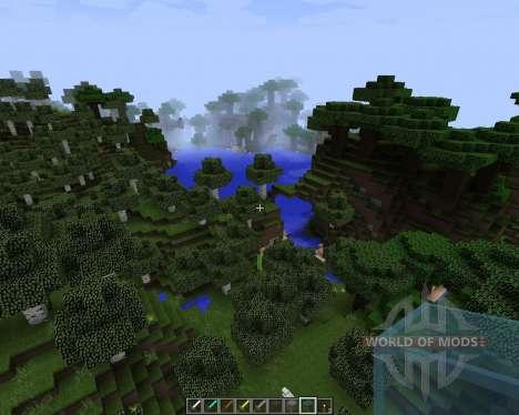 S&K Photo Realism [512х][1.8.1] для Minecraft