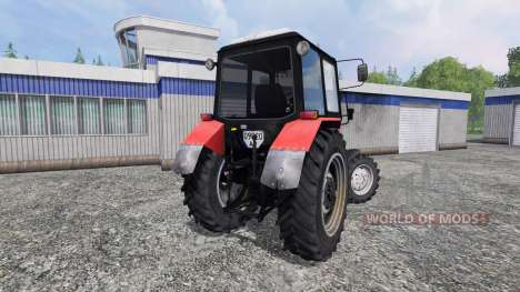 МТЗ-820 Беларус для Farming Simulator 2015