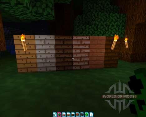 SBlock [16x][1.7.2] для Minecraft