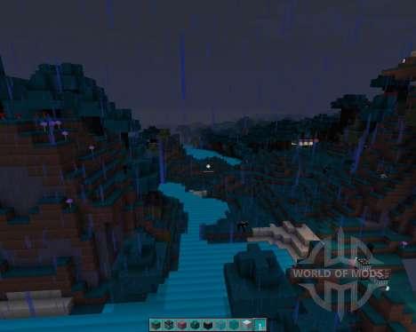 Surge [32x][1.7.2] для Minecraft