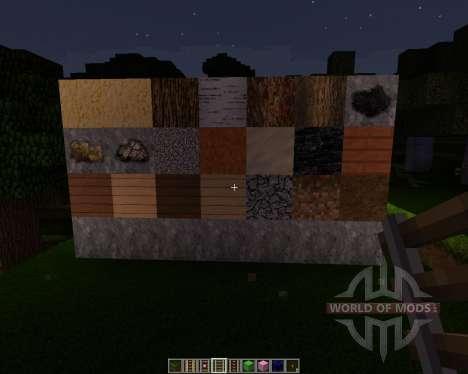 Jamesbaseball [128x][1.7.2] для Minecraft