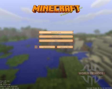 Super Mario [256x][1.7.2] для Minecraft