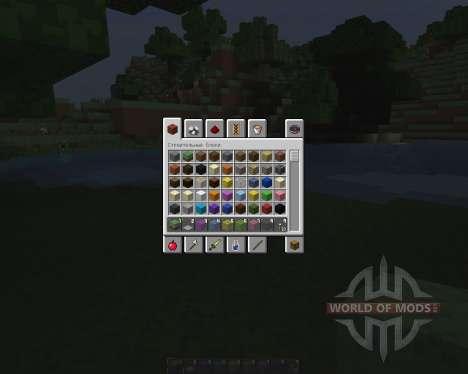 TaxChuro [16x][1.7.2] для Minecraft