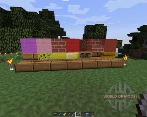 FarCraft [16x][1.7.2] для Minecraft