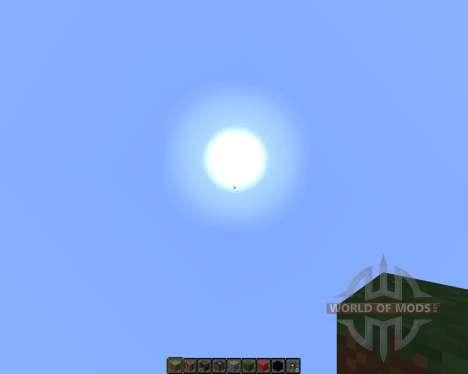 Axiom [16х][1.8.1] для Minecraft