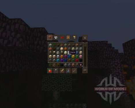 JapanTexturePack [32x][1.7.2] для Minecraft