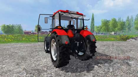 Zetor Proxima 100 [washable] для Farming Simulator 2015