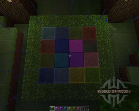 Y-5 pack [32x][1.7.2] для Minecraft