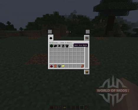 Mini-Bosses [1.7.2] для Minecraft