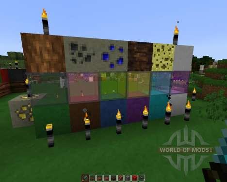 Pamplemousse [16x][1.7.2] для Minecraft