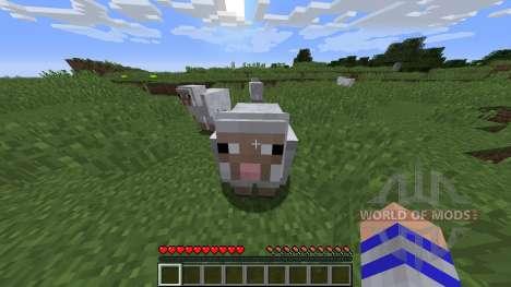 Скачать Minecraft 1.8.4