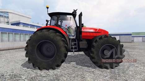 Same Diamond 200 для Farming Simulator 2015