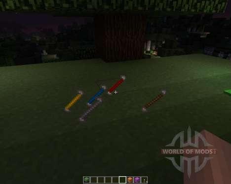 Craft-Life Texture Pack [16x][1.7.2] для Minecraft