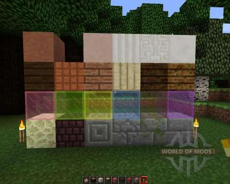 Initium [16x][1.7.2] для Minecraft