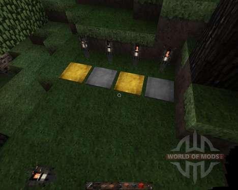 Ravands realistic [32x][1.7.2] для Minecraft